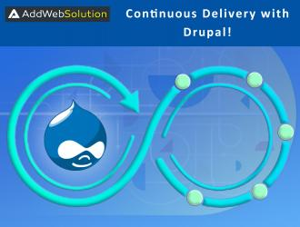 Continuous Delivery with Drupal - The Need of the Hour!